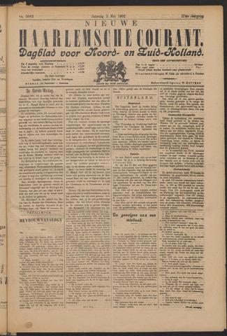 Nieuwe Haarlemsche Courant 1902-05-03