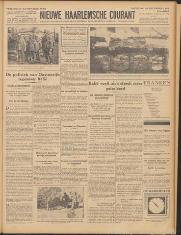 Nieuwe Haarlemsche Courant 1935-12-28