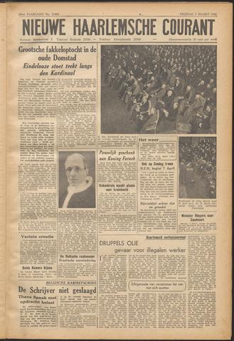 Nieuwe Haarlemsche Courant 1946-03-01