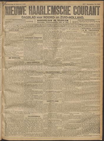 Nieuwe Haarlemsche Courant 1917-01-18