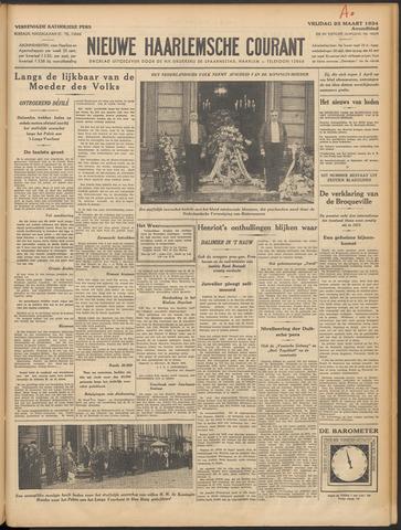 Nieuwe Haarlemsche Courant 1934-03-23