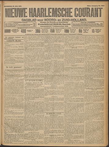 Nieuwe Haarlemsche Courant 1913-07-23