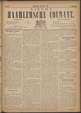 Nieuwe Haarlemsche Courant 1880-05-20