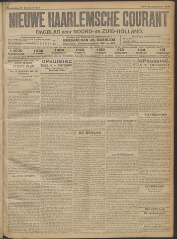 Nieuwe Haarlemsche Courant 1916-01-31