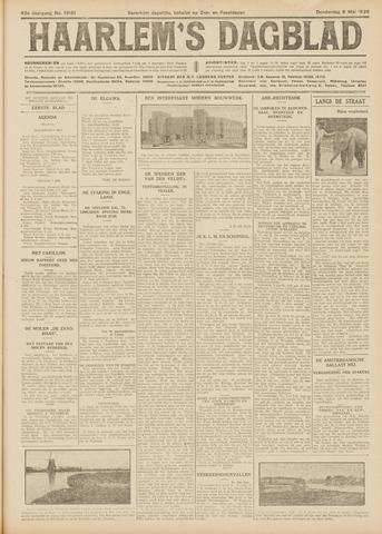 Haarlem's Dagblad 1926-05-06