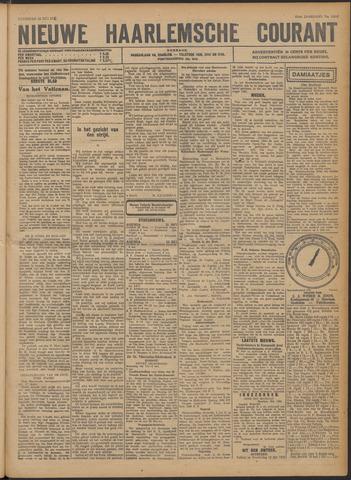 Nieuwe Haarlemsche Courant 1922-05-20