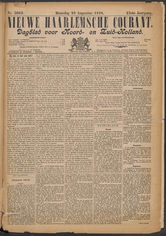 Nieuwe Haarlemsche Courant 1898-08-29