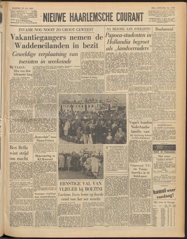 Nieuwe Haarlemsche Courant 1962-07-23