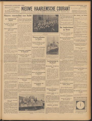 Nieuwe Haarlemsche Courant 1935-12-09