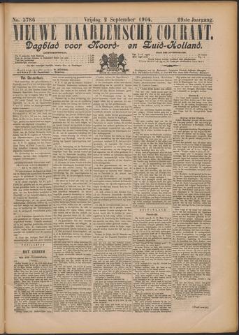 Nieuwe Haarlemsche Courant 1904-09-02