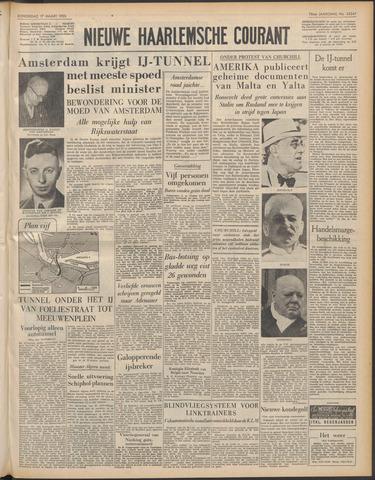 Nieuwe Haarlemsche Courant 1955-03-17