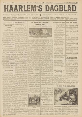 Haarlem's Dagblad 1926-11-11