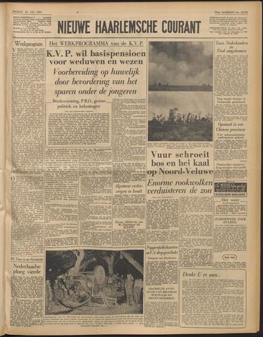 Nieuwe Haarlemsche Courant 1955-07-26
