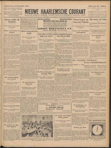 Nieuwe Haarlemsche Courant 1938-05-06