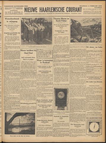 Nieuwe Haarlemsche Courant 1935-02-11