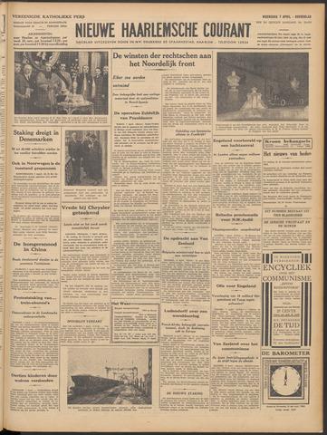 Nieuwe Haarlemsche Courant 1937-04-07