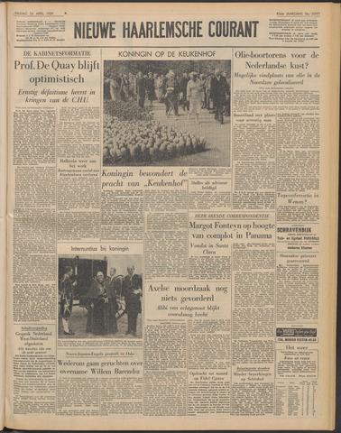 Nieuwe Haarlemsche Courant 1959-04-24