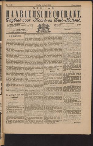 Nieuwe Haarlemsche Courant 1902-07-15