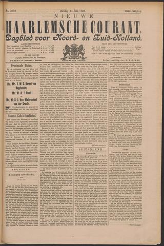 Nieuwe Haarlemsche Courant 1898-06-14
