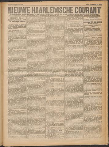 Nieuwe Haarlemsche Courant 1920-06-23