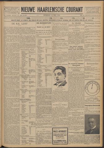 Nieuwe Haarlemsche Courant 1929-05-14