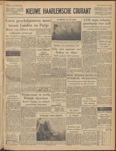 Nieuwe Haarlemsche Courant 1959-11-13