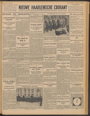 Nieuwe Haarlemsche Courant 1932-05-30