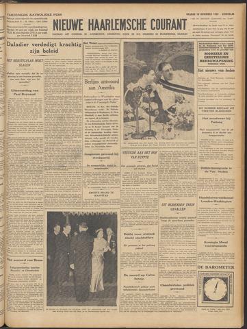 Nieuwe Haarlemsche Courant 1938-11-18