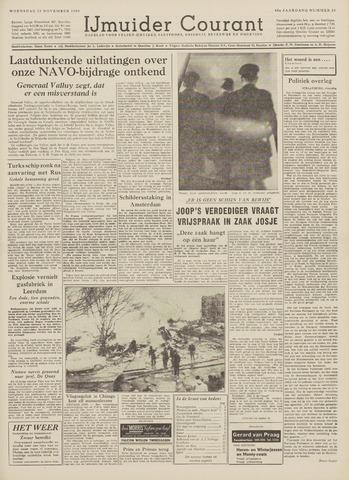 IJmuider Courant 1959-11-25