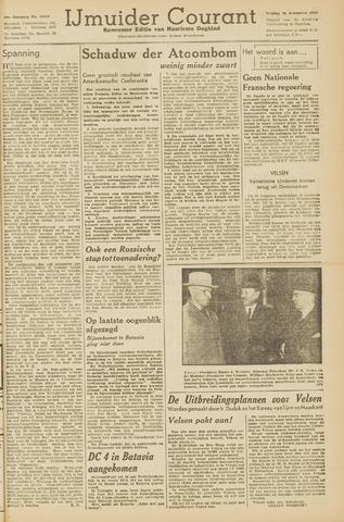 IJmuider Courant 1945-11-16