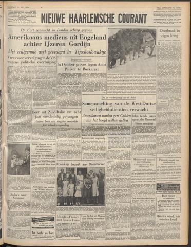 Nieuwe Haarlemsche Courant 1954-07-31