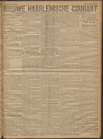 Nieuwe Haarlemsche Courant 1918-06-24