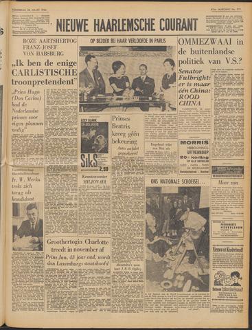 Nieuwe Haarlemsche Courant 1964-03-26