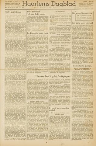 Haarlem's Dagblad 1945-07-07
