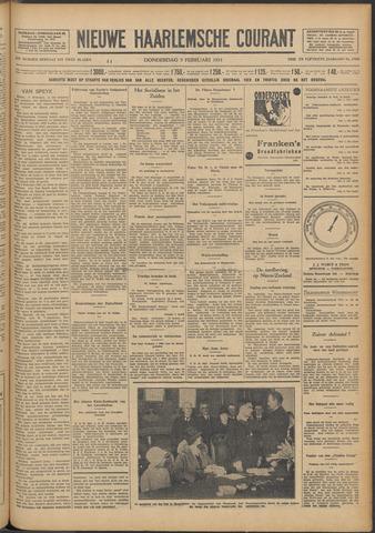 Nieuwe Haarlemsche Courant 1931-02-05