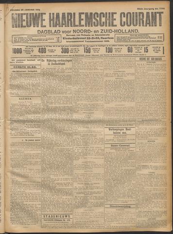 Nieuwe Haarlemsche Courant 1912-01-26