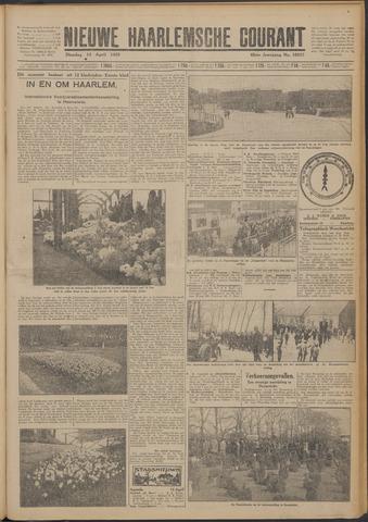Nieuwe Haarlemsche Courant 1925-04-14