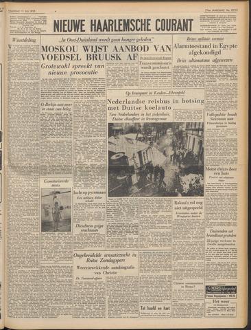 Nieuwe Haarlemsche Courant 1953-07-13