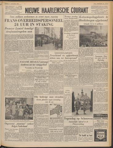 Nieuwe Haarlemsche Courant 1953-08-07