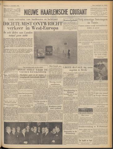 Nieuwe Haarlemsche Courant 1952-12-08