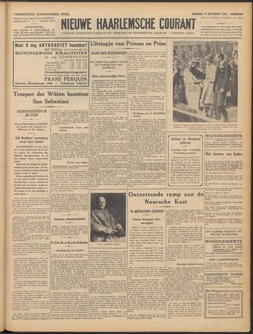 Nieuwe Haarlemsche Courant 1936-09-14