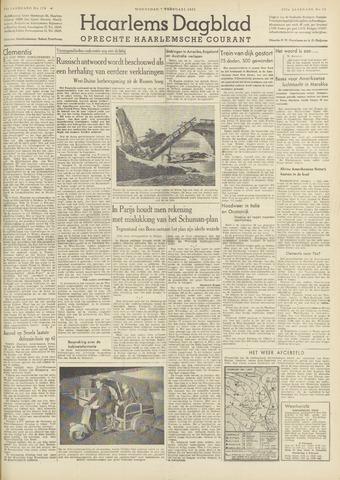 Haarlem's Dagblad 1951-02-07