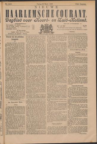 Nieuwe Haarlemsche Courant 1900-03-30