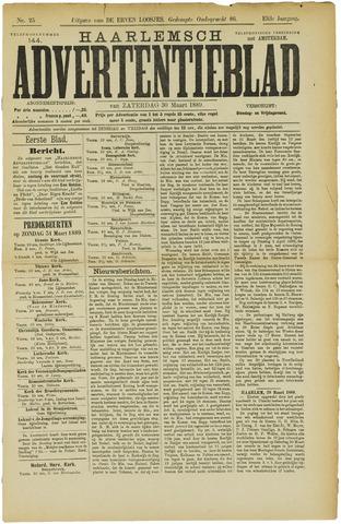 Haarlemsch Advertentieblad 1889-03-30