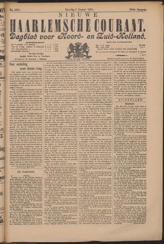 Nieuwe Haarlemsche Courant 1901-01-05