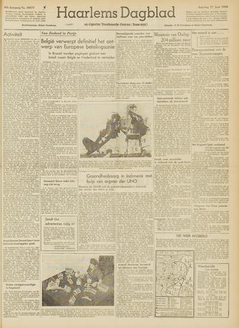 Haarlem's Dagblad 1950-06-17