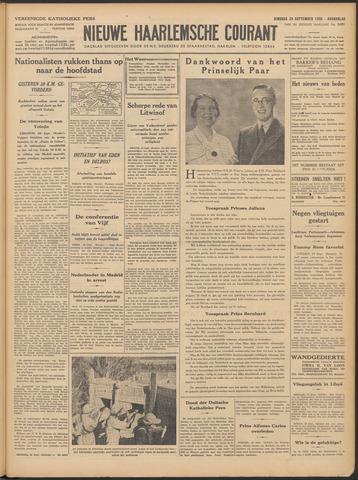 Nieuwe Haarlemsche Courant 1936-09-29