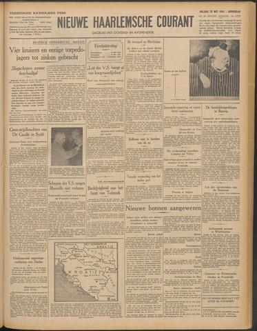 Nieuwe Haarlemsche Courant 1941-05-23