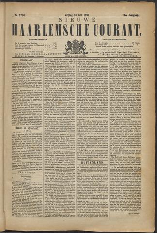 Nieuwe Haarlemsche Courant 1891-07-10