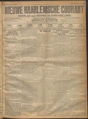 Nieuwe Haarlemsche Courant 1915-11-16